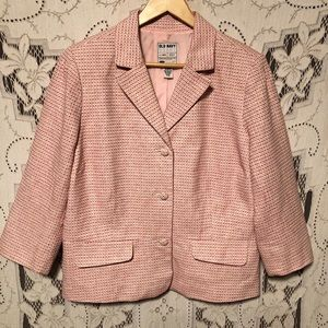 Old Navy Blazer in EUC size XL